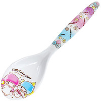 Buy Sanrio Little Twin Stars Floral Rice Spoon at ARTBOX