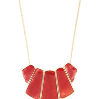 Radiate Style Necklace | Mod Retro Vintage Necklaces | ModCloth.com