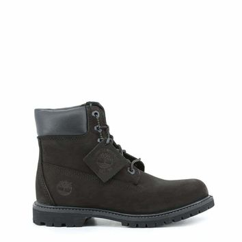 Timberland Women Black Ankle boots