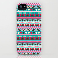 Aztec Gifts iPhone Case by productoslocos | Society6