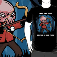 Ood in you Favor by zerobriant