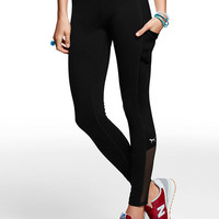 Ultimate Pocket Legging - PINK - Victoria's Secret