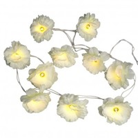 String Gardenia Lights