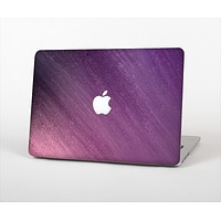 The Purple Dust Skin Set for the Apple MacBook Air 11""