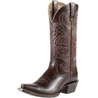 Ariat Bright Lights Cowboy Boots