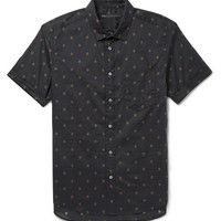 Marc by Marc Jacobs - Floral-Print Cotton Shirt | MR PORTER