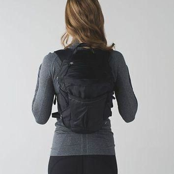 CREYON run all day pack *fibre optic | women's bags | lululemon athletica