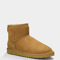 Ugg Classic Mini Womens Boots Chestnut  In Sizes
