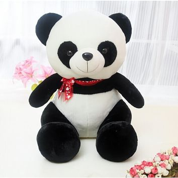 20cm Hot New Stuffed Plush Doll Toy Animal Cute Panda Gift Soft toy Christmas Gift baby toy Educational toys Juguete de peluche