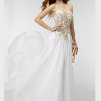 Alyce Paris 6532 Sweetheart Beaded Prom Dress