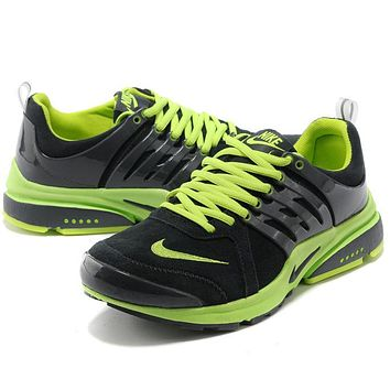 Trendsetter Nike Air Presto Blackout Running Sport Shoes Sneakers Shoes