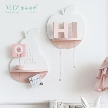 Apple Pear Shape Home Decoration Storage
