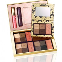 home for the holidaze collector's set & portable palette from tarte cosmetics