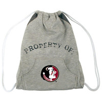 Florida State Seminoles NCAA Hoodie Cinch