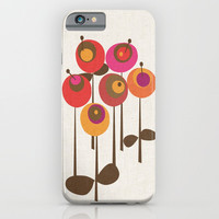 Summer Joy iPhone & iPod Case by Mirimo