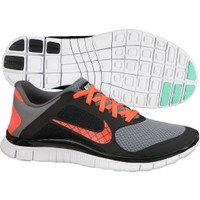Nike Women's Free 40 Running Shoe GreyRed DICK'S Sporting Goods