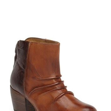 'Arcane' Leather Ankle Boot (Women)