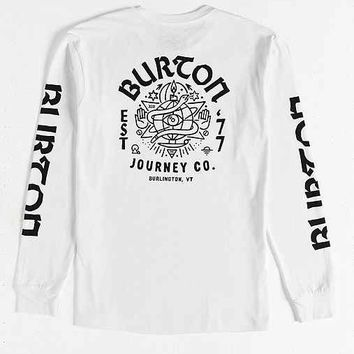 Burton National Forest Tee