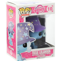 Funko My Little Pony Pop! Trixie Lulamoon Vinyl Figure