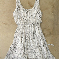 Dancing Polka Dot Dress [4015] - $34.00 : Vintage Inspired Clothing & Affordable Dresses, deloom | Modern. Vintage. Crafted.