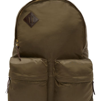 Undercover Olive Drab Porter Edition Backpack