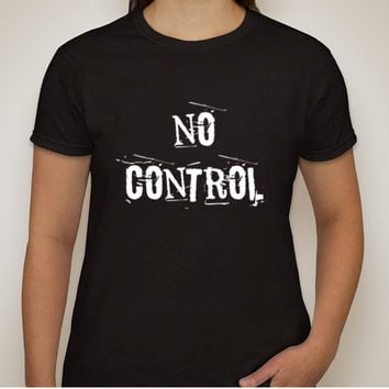 "One Direction ""No Control"" T-Shirt"
