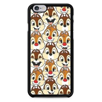 Chip And Dale iPhone 6/6S Case