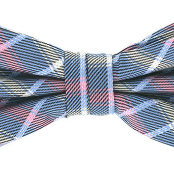 Tok Tok Designs Formal Cat Bow Tie - BK440