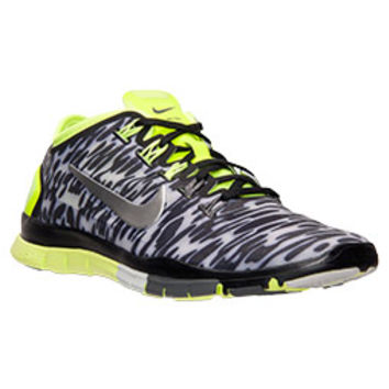 3aef55f2fc3b ... 5 Womens Nike Free TR Connect 2 Training Shoes ...