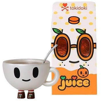 Tokidoki Moofia Breakfast Besties Blind Box