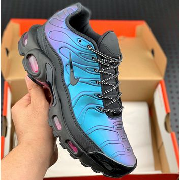 Nike Air Max Plus 97 Colourful men's running shoes