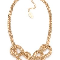 Adia Kibur Knot Necklace | SHOPBOP