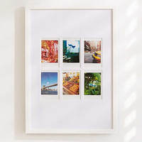 Instax Matte Gallery Picture Frame | Urban Outfitters