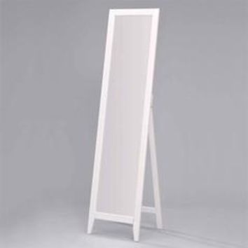 MS-9054 Mirror Stand (ATG_MS9054W), White - Kmart