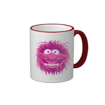 Muppets Animal 2 Coffee Mug
