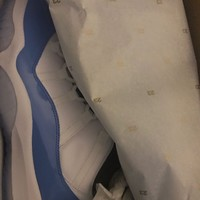 Air Jordan 11 Low Columbia size 11 new with receipt