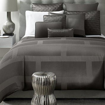 Hotel Collection Frame Comforters, Only at Macy's | macys.com