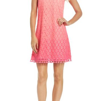 Lilly Pulitzer® Marquette Lace Shift Dress | Nordstrom