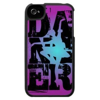 DANCER FIGURE CASE FOR THE IPHONE 4
