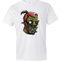 Crazy Monster T-shirt - Trending Topic T-shirts