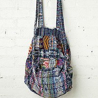 Stela 9 Free People Clothing Boutique > Santiago Patchwork Backpack