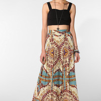 Urban Outfitters - We All Shine By MINKPINK Tarot Reader Wide-Leg Pant