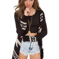 Out Of This World Cardigan