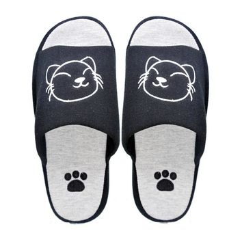 2017 Innovative Comfort Home Women Slippers 3D Cambered Sole Animal Indoor Floor Mens Slipper Fatigue Relieving Massage Slippers
