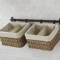 Hannah Basket Wall System - Small