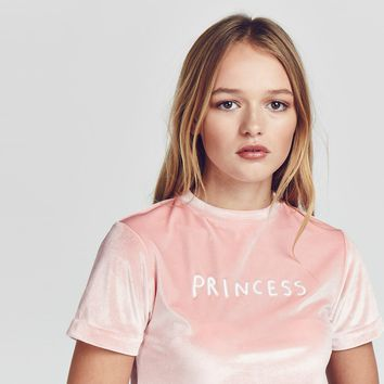 Lazy Oaf Princess T-shirt
