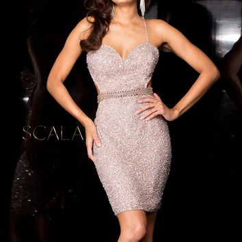 Scala 48544 Party Dress | RissyRoos.com