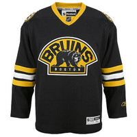 Boston Bruins NHL Men's Premier Jersey