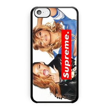 Beyonce Supreme Music Yonce iPhone 5C Case