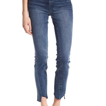 Tractr | Raw Edge Skinny Jeans | Nordstrom Rack